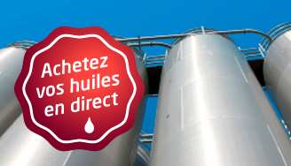 Quelle huile hydraulique industrielle
